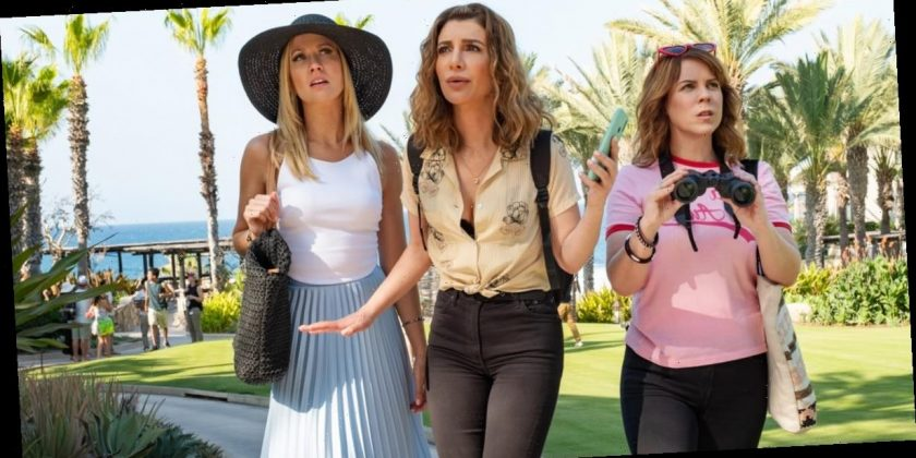 Exclusive Netflix S Desperados Has It All A Girls Trip Exes And A Really Ill Advised Email Johnscience Com